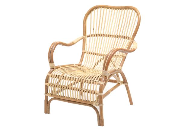 Кресло из ротанга Kayla