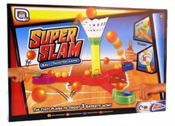 Heittopeli Super Slam UP-187368
