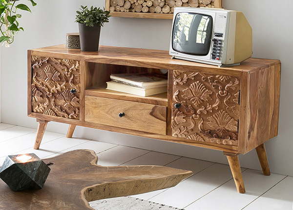 TV-alus Carved AY-187441