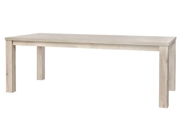 Ruokapöytä Delia 163x101 cm AQ-187499