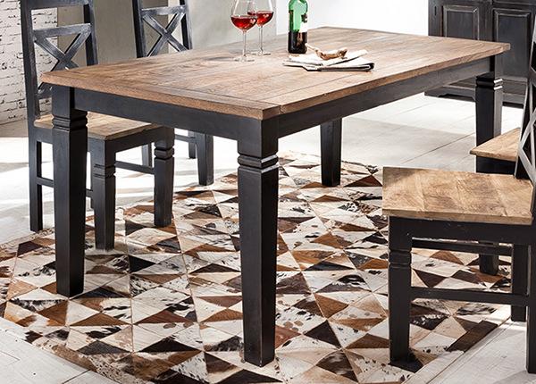 Обеденный стол Corsica 90x140 cm AY-187567