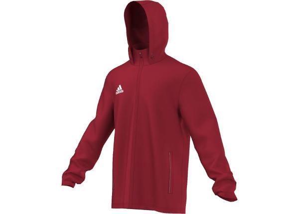 Miesten verryttelytakki Adidas Core 15 S22278