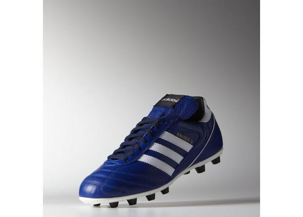 Meeste jalgpalli jalatsid adidas Kaiser 5 Liga FG M B34253