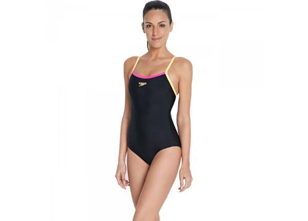 Naiste ujumistrikoo Speedo Women's Thinstrap Muscleback W 8-05403A299