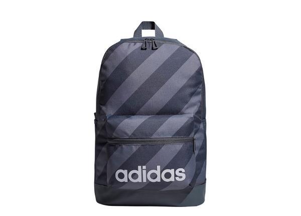 Selkäreppu Adidas BP AOP Daily DM6124