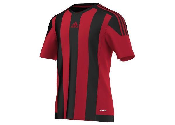 Jalkapallopaita Adidas Striped 15 M AA3726