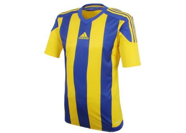 Jalkapallopaita Adidas Striped 15 M S16142