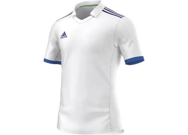 addf565cf0b Laste jalgpalli särk adidas Volzo 15 (XS-S) S08961 ...