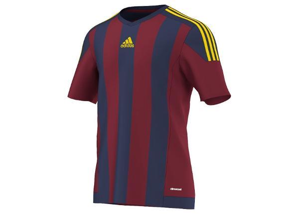 Jalkapallopaita Adidas Striped 15 M S16141