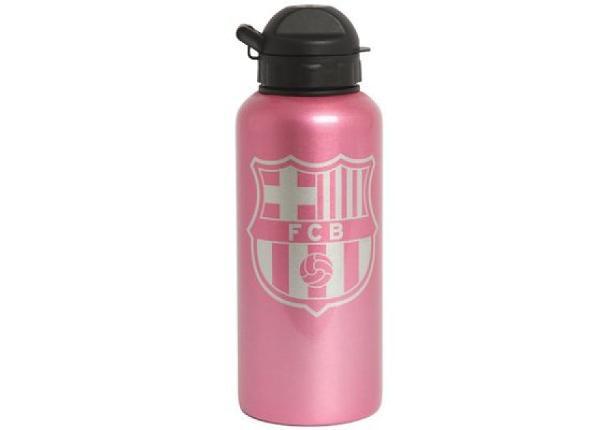 Veepudel FC Barcelona Pink 0,4L