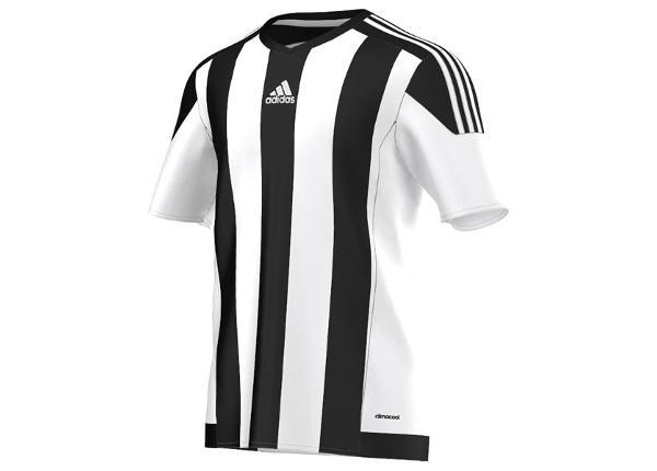 Jalkapallopaita Adidas Striped 15 M M62777