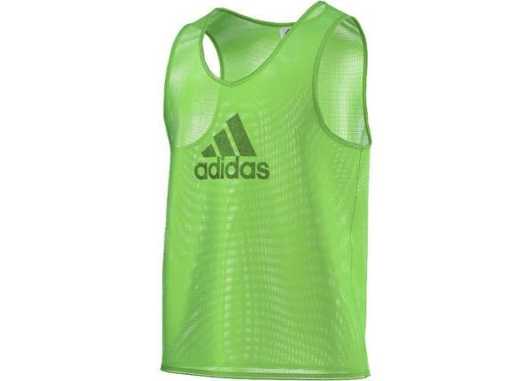 Miesten hihaton t-paita Adidas BIB 14 F82135