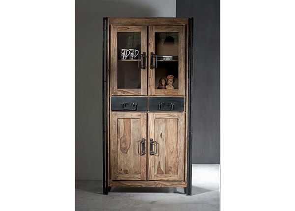 Шкаф-витрина Panama AY-187845