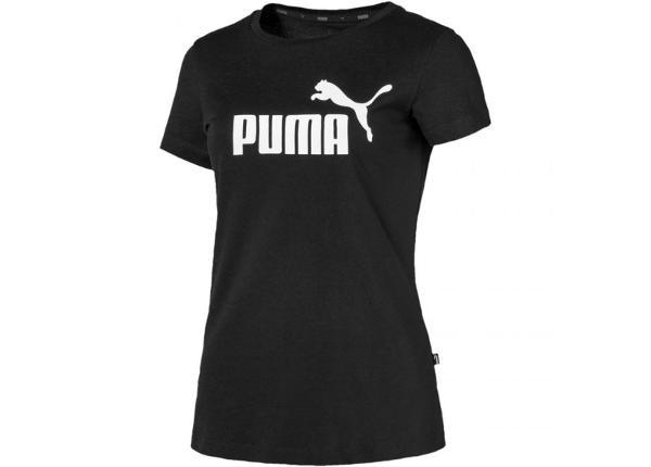Naiste vabaajasärk Puma Ess Logo Tee W 851787 01