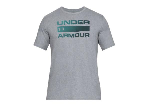 Miesten treenipaita Under Armour Team Issue Wordmark M 1329582-035