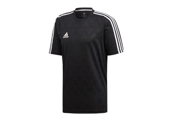 Miesten treenipaita Adidas TAN Jacquard M DT9423