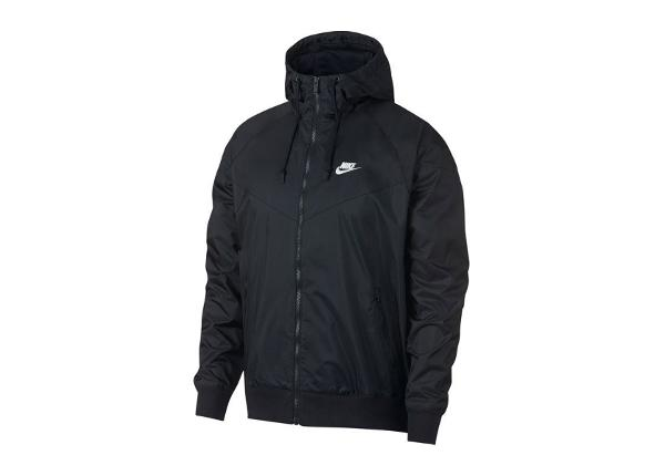Miesten tuulitakki Nike NSW Hooded Windbreaker M AR2191-010