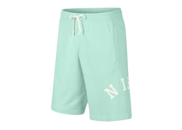 Miesten shortsit Nike NSW CE Wash Short M AR2931-357