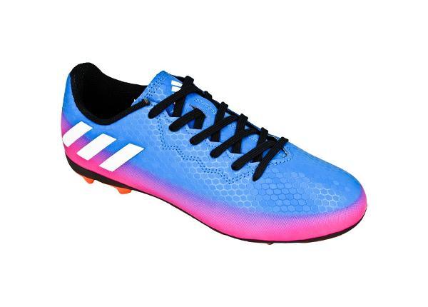 Lasten jalkapallokengät Adidas Messi 16.4 FxG Jr BB1033
