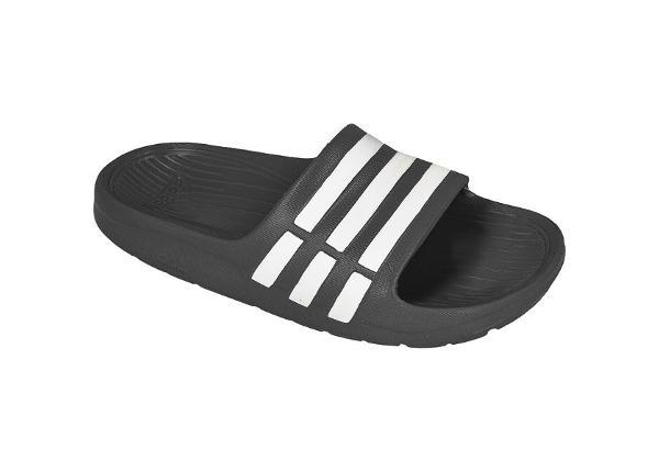 Sandaalit Adidas Duramo Slide K Jr G06799