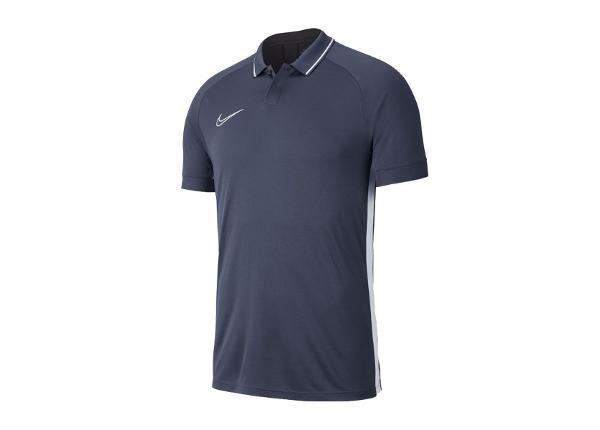 Miesten jalkapallopaita Nike Dry Academy 19 Polo M BQ1496-060