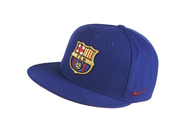 Lippalakki Nike FC Barcelona Core 686241-455 universaali
