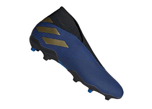 Jalgpallijalatsid meestele adidas Nemeziz 19.3 LL FG M EF0373