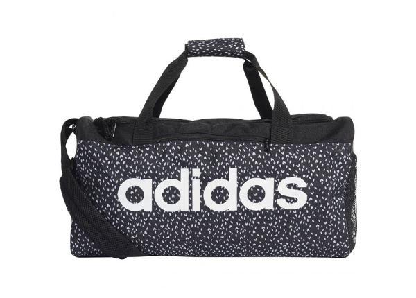 Urheilukassi Adidas Linear Duffel W SG ED0301
