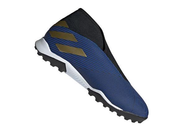 Jalgpallijalatsid meestele adidas Nemeziz 19.3 LL TF M EF0387