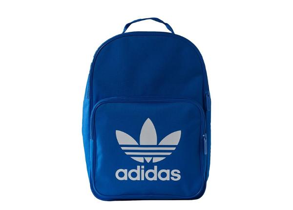 Selkäreppu Adidas Originals Backpack Classic Trefoil BK6722