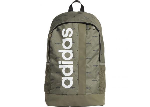 Selkäreppu Adidas Linear BP G ED0302