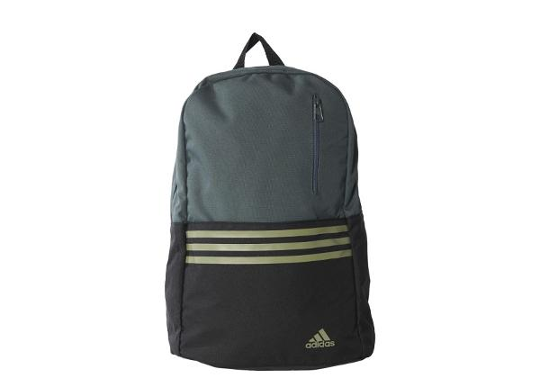 Seljakott adidas Versatile Backpack 3 Stripes AY5122