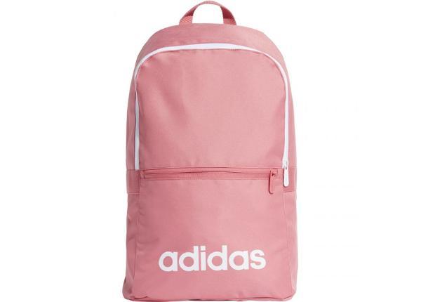 Selkäreppu Adidas Linear Classic BP Day ED0292