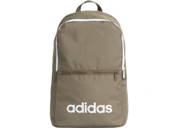 Selkäreppu Adidas Linear Classic BP Day ED0291