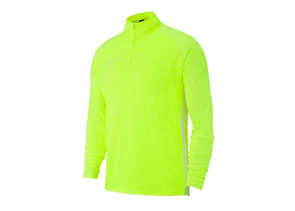 Lasten fleece Nike Academy 19 Dril Top Junior AJ9273-702