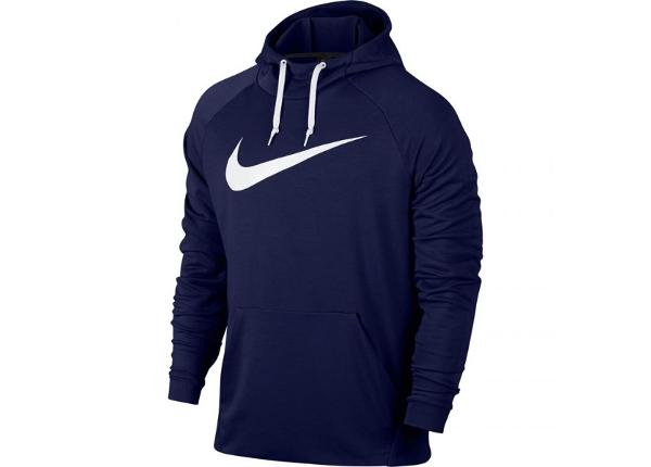 Miesten huppari Nike M Dry Hoodie PO Swoosh M 885818-492