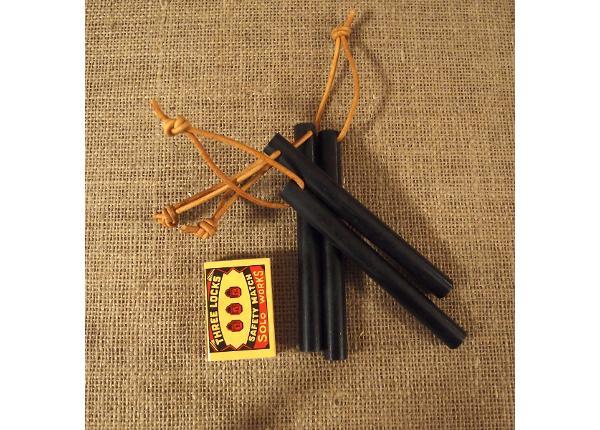 Süütepulk JuBö Buschcraft Firesteel Stick XXL