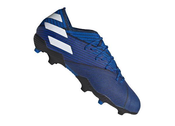 Jalgpallijalatsid lastele adidas Nemeziz 19.1 FG JR CF99957