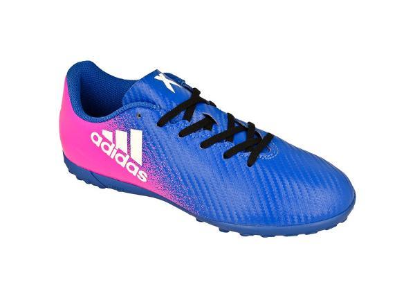 Jalgpallijalanõud lastele adidas Messi 16.4 TF Jr BB5725