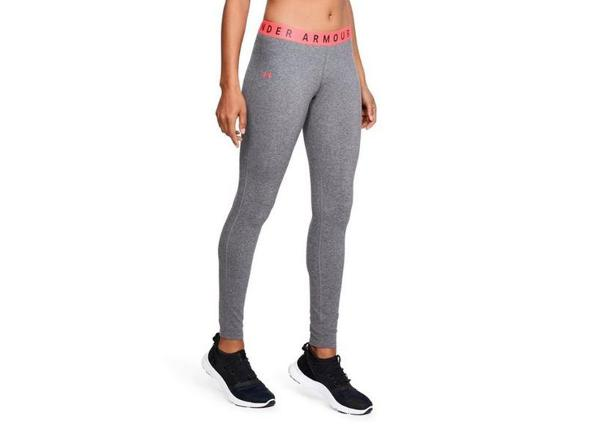 Naiste pikad treeningretuusid Under Armour Favorites Legging W 1311710-021