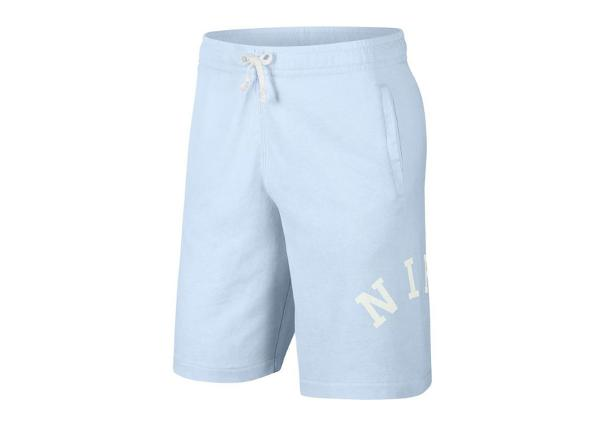 Miesten shortsit Nike NSW CE Wash Short M AR2931-442
