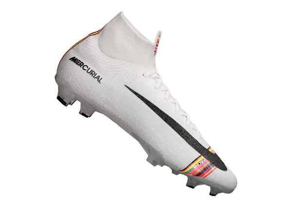 Jalgpallijalatsid meestele Nike Superfly 6 Elite FG M AJ3547-009