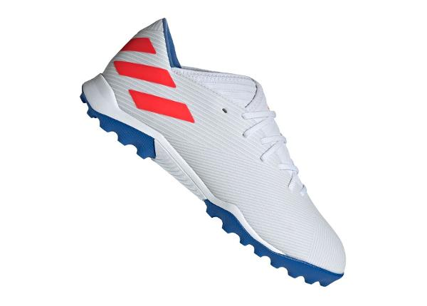 Jalgpallijalatsid meestele adidas Nemeziz Messi 19.3 TF M F34430