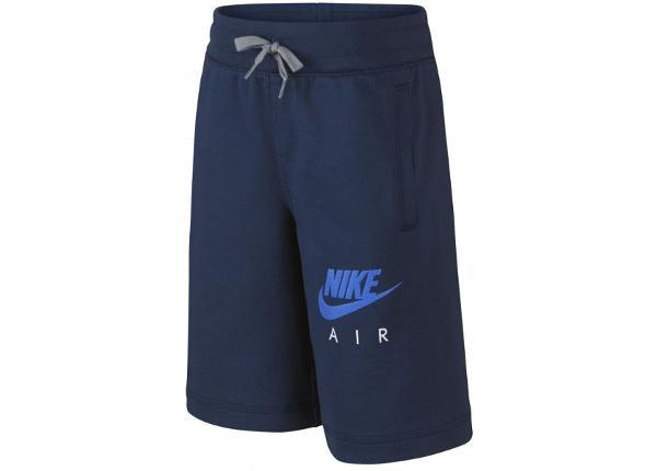 Lasten shortsit Nike Sportswear Jersey Graphic 3 Kids 728545-451