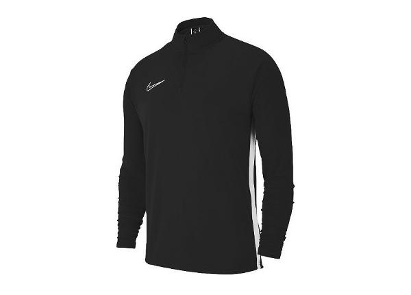 Lasten fleece Nike Academy 19 Dril Top Junior AJ9273-010