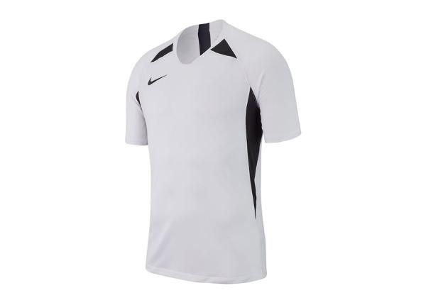 Jalgpallisärk meestele Nike Legend SS Jersey JR AJ1010-100 TC-188437