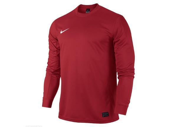 Lasten jalkapallopaita Nike Park V LS Junior 448256-657