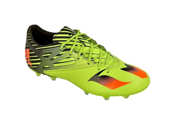 Meeste jalgpallijalatsid adidas Messi 15.2 FG/AG M S74688
