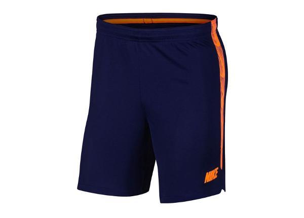 Lasten jalkapalloshortsit Nike Squad 19 Football Short Junior BQ3766-492