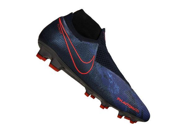 Jalgpallijalatsid meestele Nike Phantom Vsn Elite DF FG M AO3262-440
